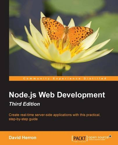 Node.js Web Development