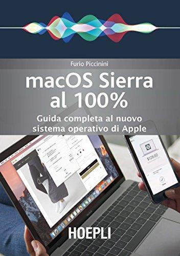 macOS Sierra al 100%: Guida completa