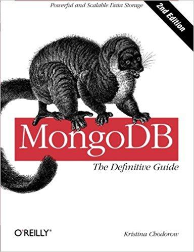 MongoDB la guida definitiva