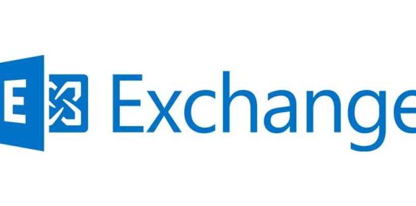 Exchange 2003: POP3 e IMAP4 non partono i servizi