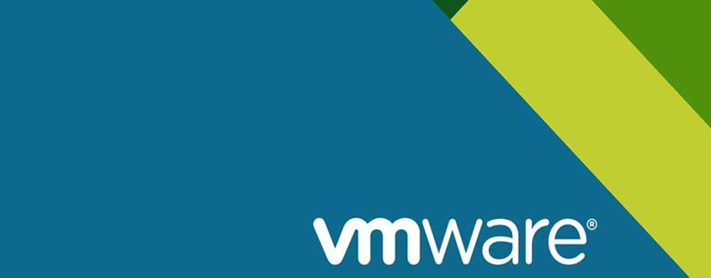 Vmware error RPC receive loop