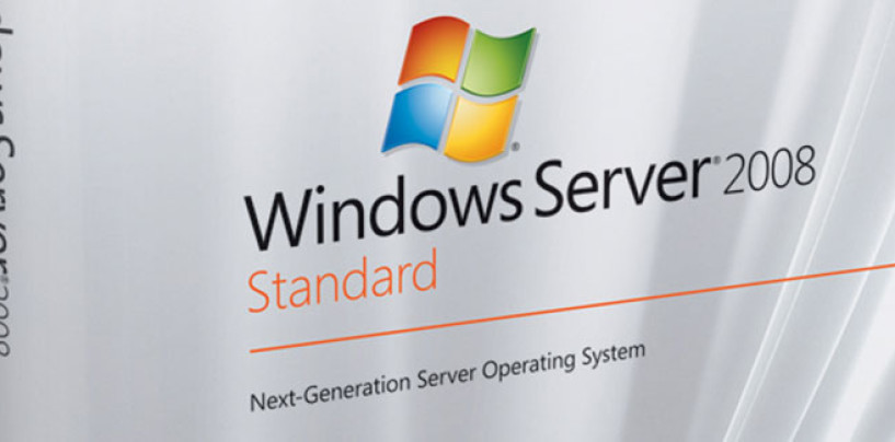 Schedulare un riavvio Windows Server 2003 e 2008