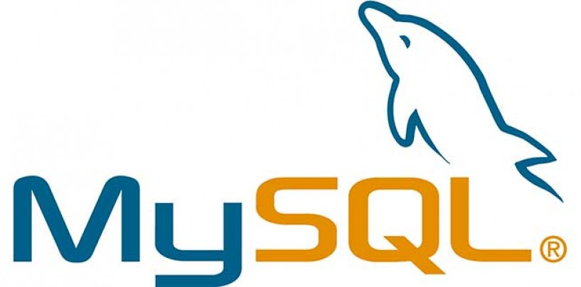 Backup MySQL database in command line