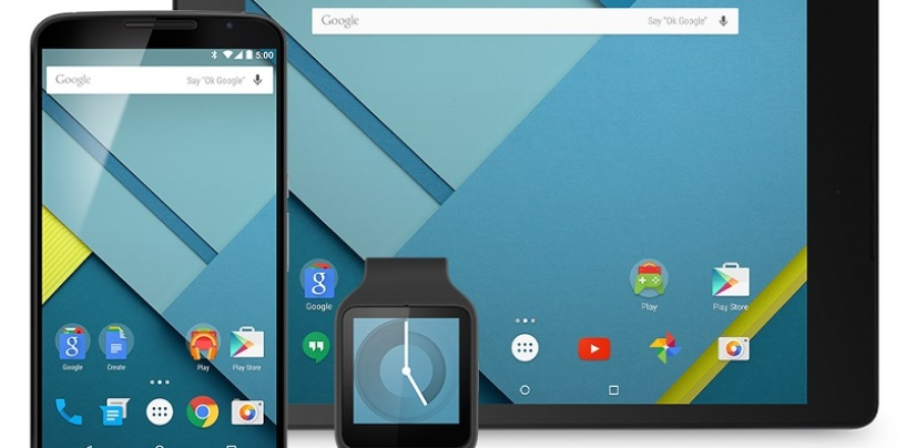 Android guida Factory Image su Nexus.