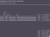 nload il traffico di rete da command line