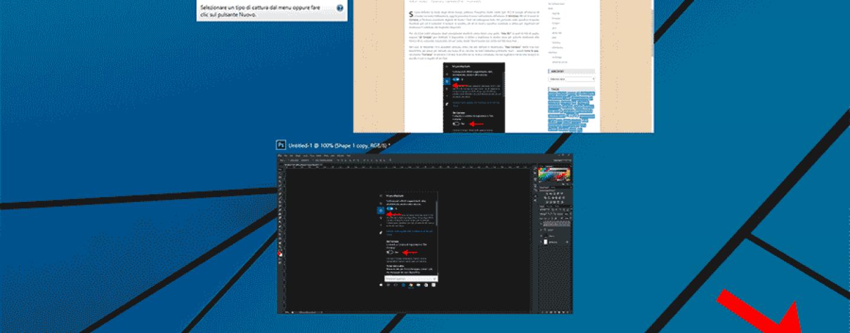Windows 10 e i Virtual Desktop
