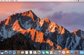 macOS: tasto F10 e Midnight Commander