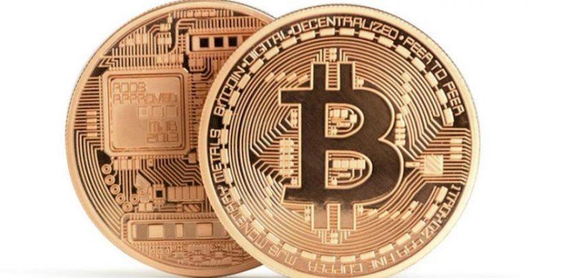 Bitcoin: E' una bolla speculativa?
