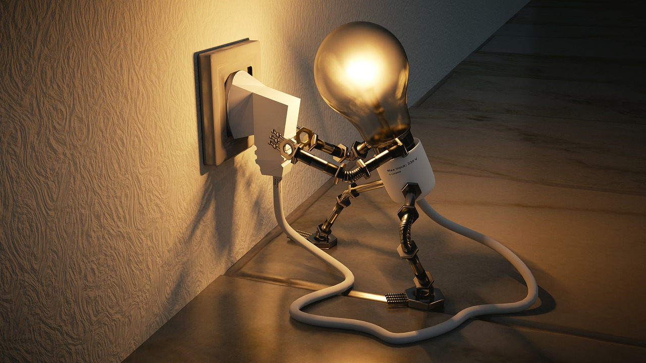 Node.js can shutdown the lamp?